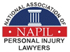 National Association of Personal Injury Lawyers profile